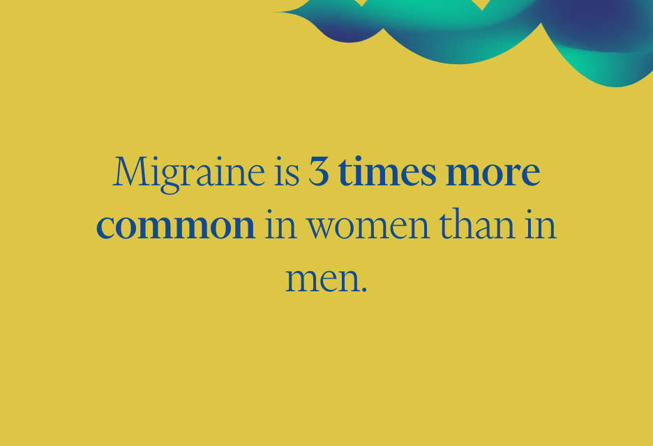 Highlights - MIGRAINE AND WOMEN - 1