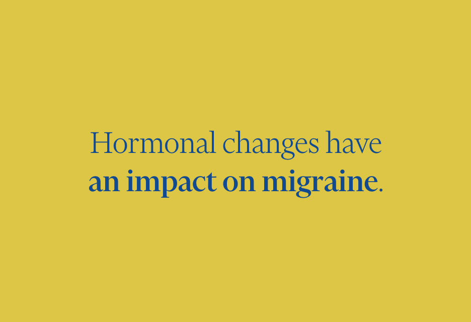 Highlights - MIGRAINE AND WOMEN - 3